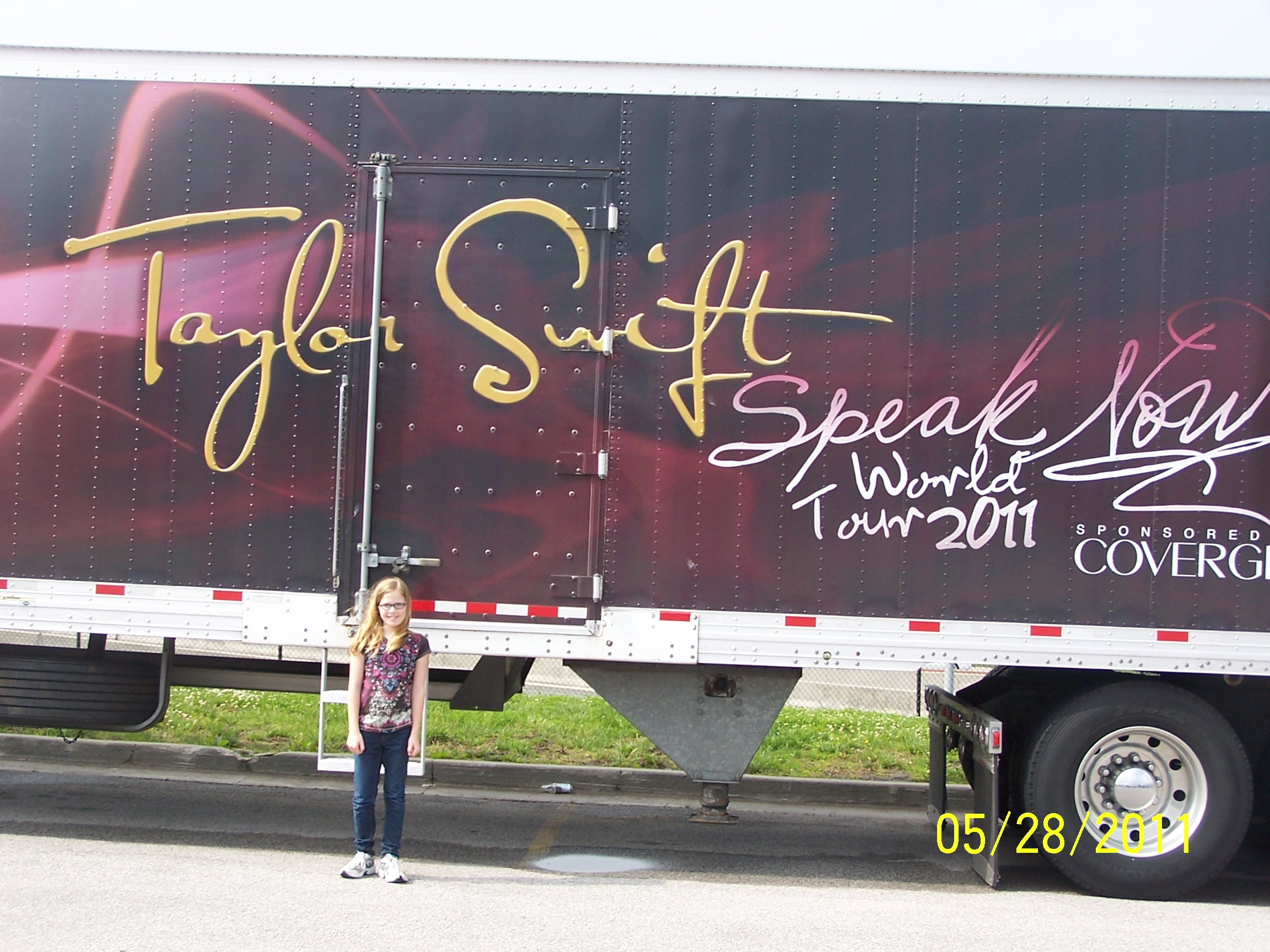 Taylor Swift – Speak Now Concert | Mother of 2 Lover of Shoes